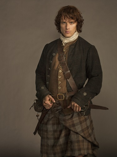 OUTLANDER SEASON 1 GALLERY