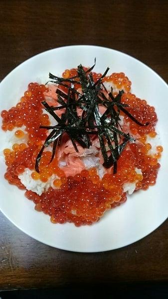 親子丼by黒